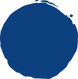 Deep Water Blue