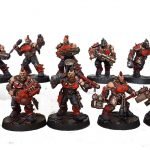 Necromunda Gang by Bournemouth Tabletop Miniatures