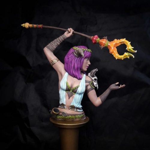 Altea (Sunshine Figures) by Sarah Sebaste