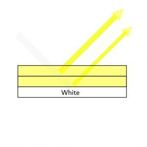 White Double Layer