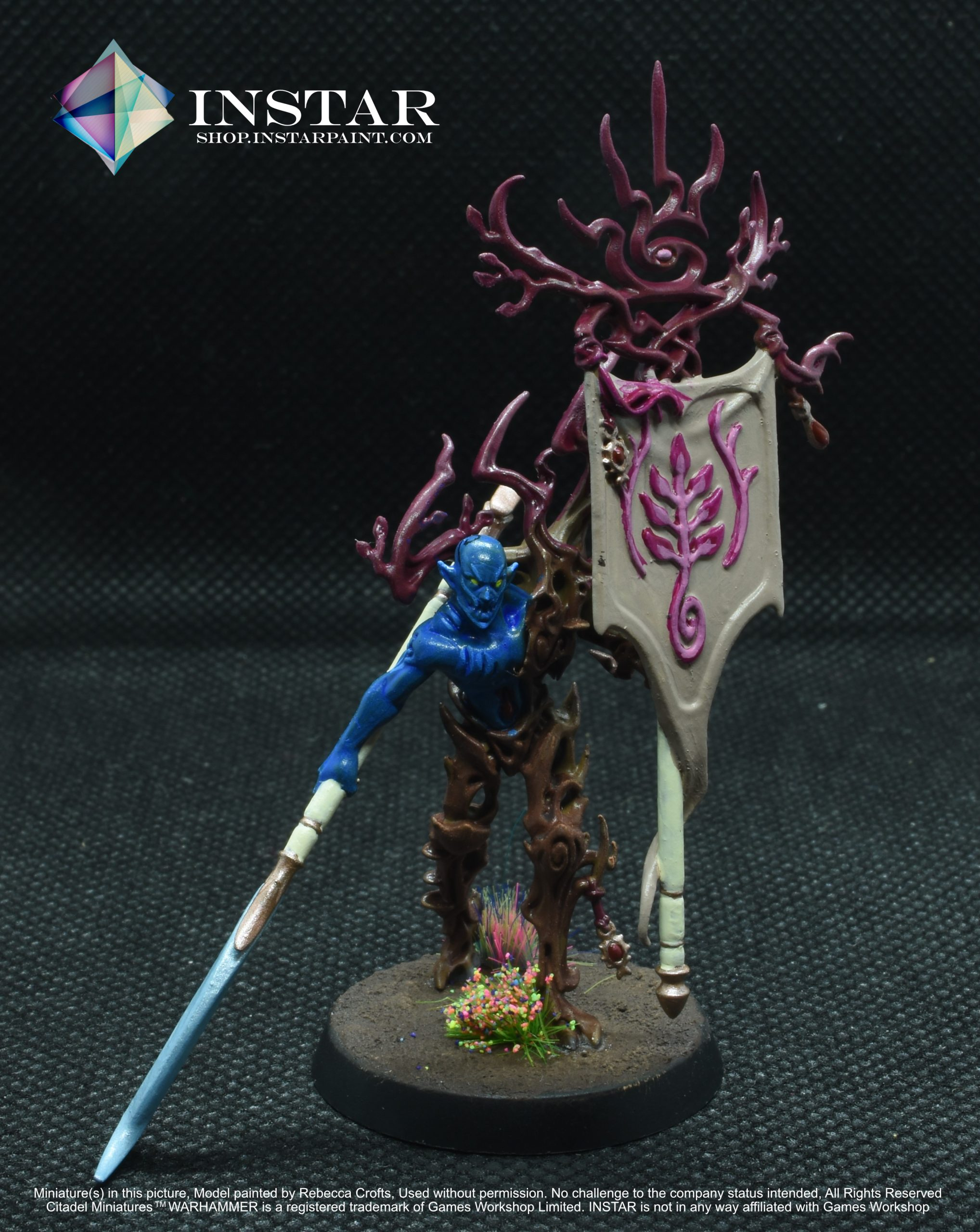 Sylventh Bearer