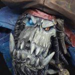 By BloodyRustyStudio using Deep Red, Deep Teal, Dark Slate Blue, Pure Magenta, Dead Flesh and Pale Yellow