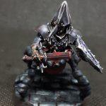 By Bloody Rusty Studio - Vampire Lord