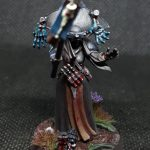 From Bloody Rusty Studio - Kitbashed Soulblight