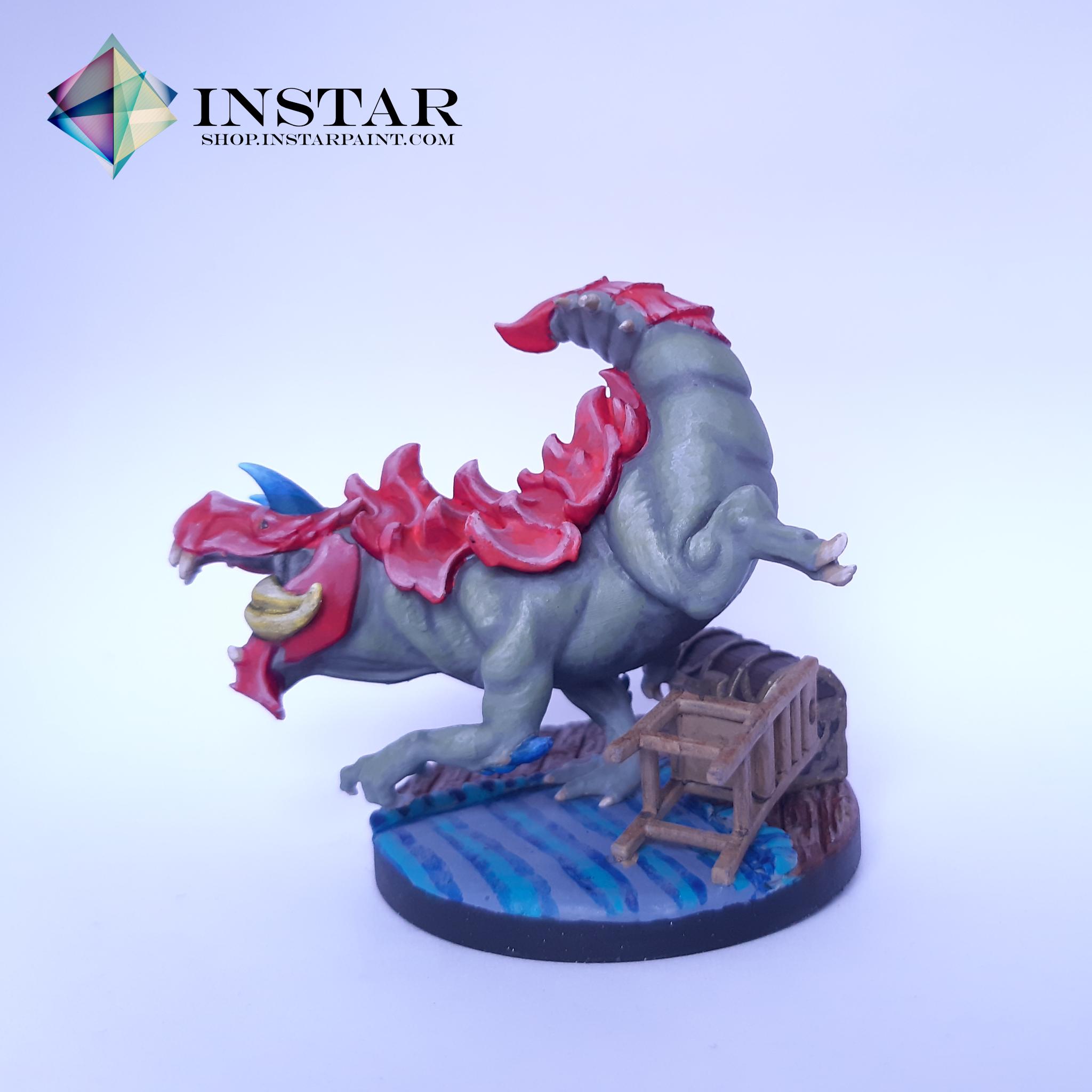 Tarrasaur